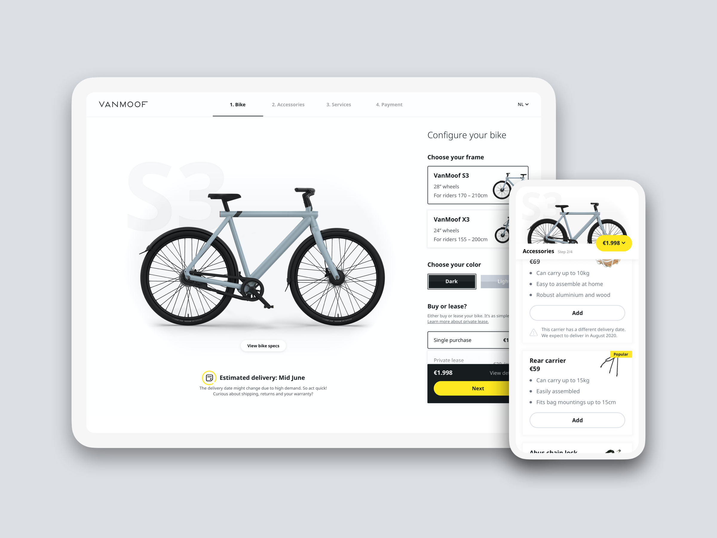 design_vanmoof